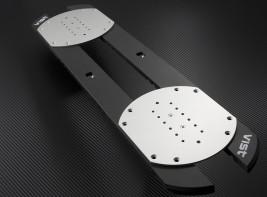 Snowboard Plates