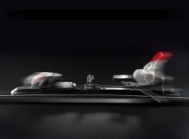 Speedcom System